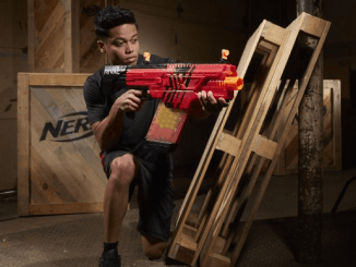nerf rival khaos price