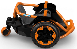 power wheels wild thing reviews
