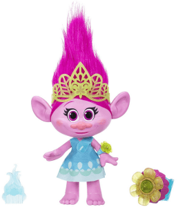 trolls hug time poppy doll