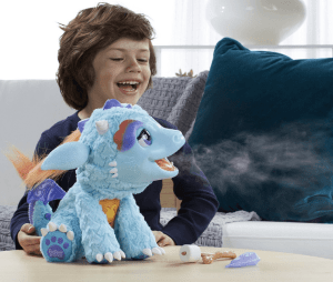 furreal dragon review