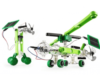 IQ Keys Green Solar Kit Review
