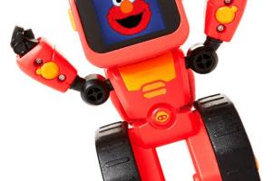 Wowee Elmoji Coding Robot review