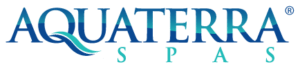 Aquaterra Spas Logo