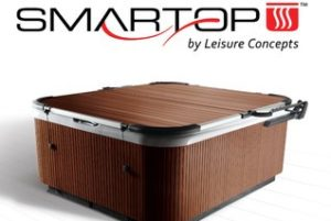 smartop hot tub spa cover - Hot Tub Covers
