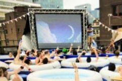 hot tub movies