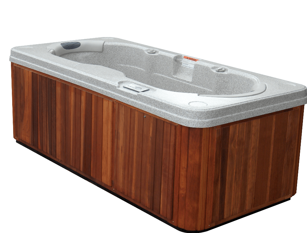 Good Things Come In Small Sizes Why 2 Person Hot Tubs Are
