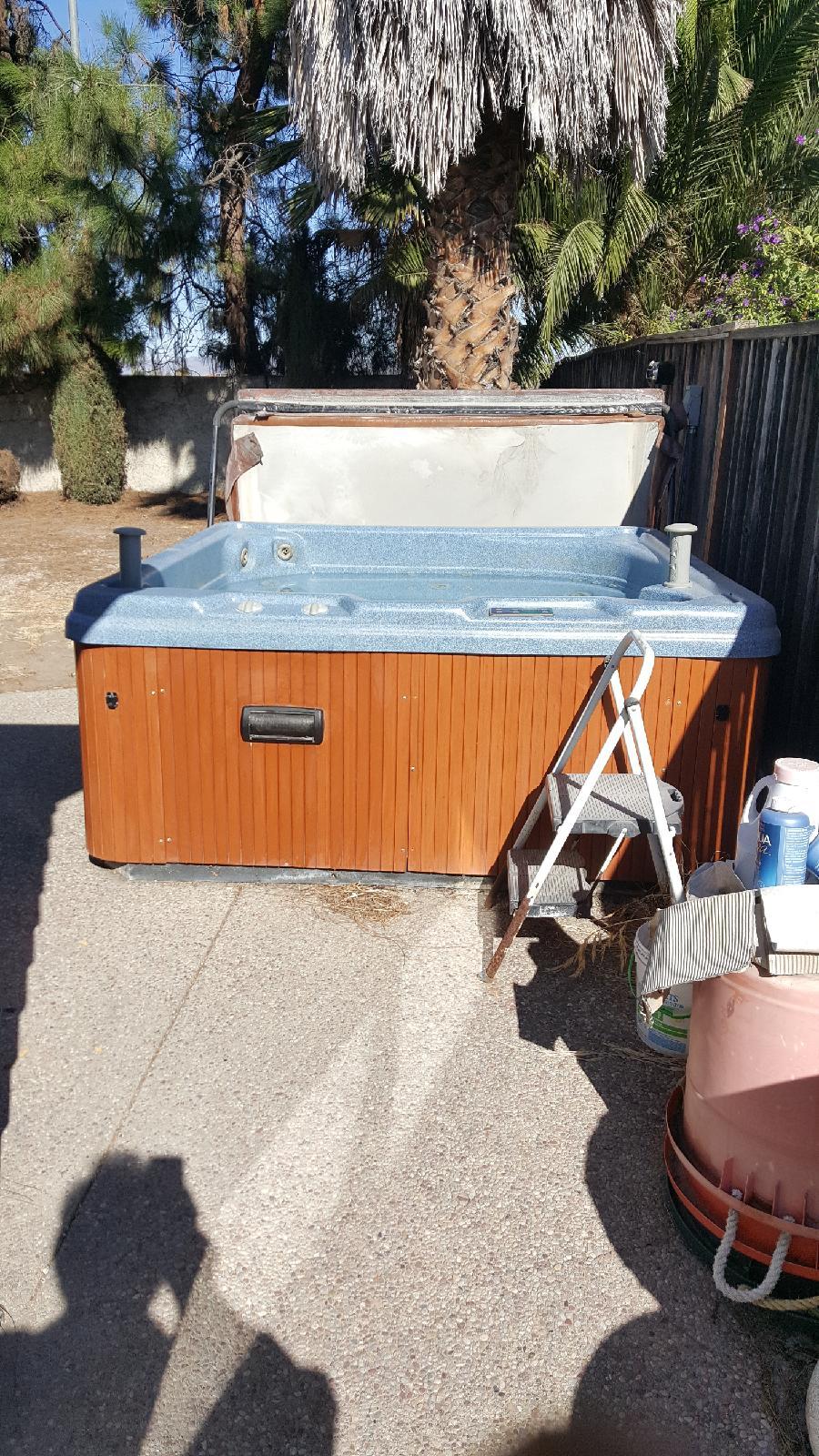 KeysBackyard 6-8 person Hot Tub - Hot Tub Insider