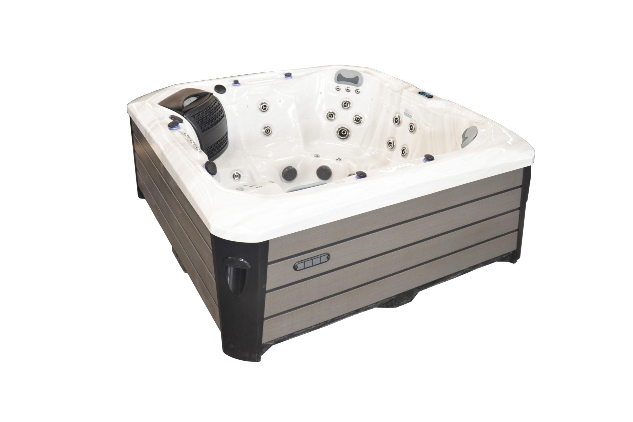 Brand New Hot Tub Spa – Comfort Hot Tubs Brand (806)