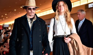 Amber Heard summoned to court in Australia over Johnny Depp 'dog smuggling' incident