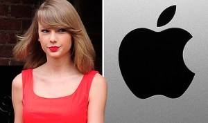 Taylor Swift boycotted Apple Music without label's permission | NME.COM