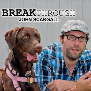 Album Review-Breakthrough, John Scargall