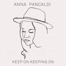Anna Pancaldi keeps on keeping on