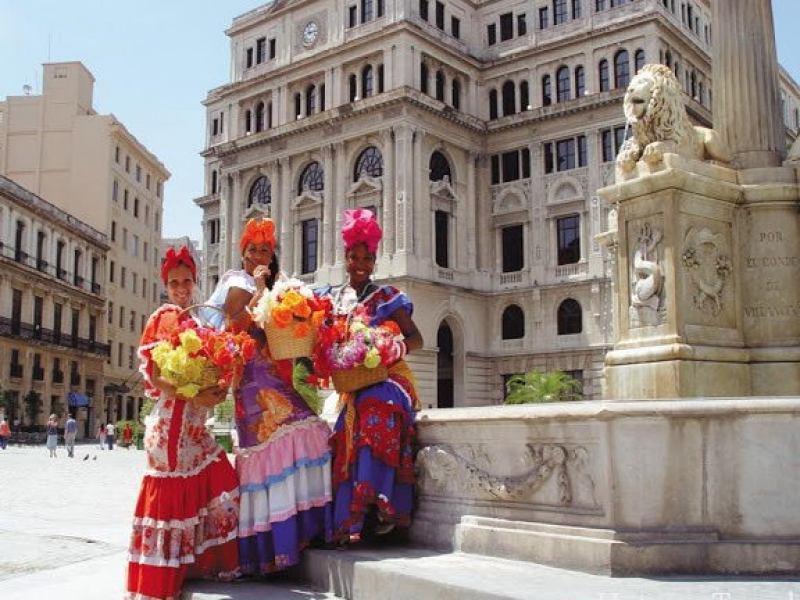 Туры на Кубу Из Житомира3