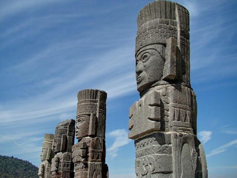 Туры в Мексику достоп
