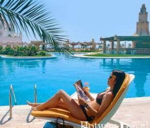 Тури в апреле в Тунис заглавная