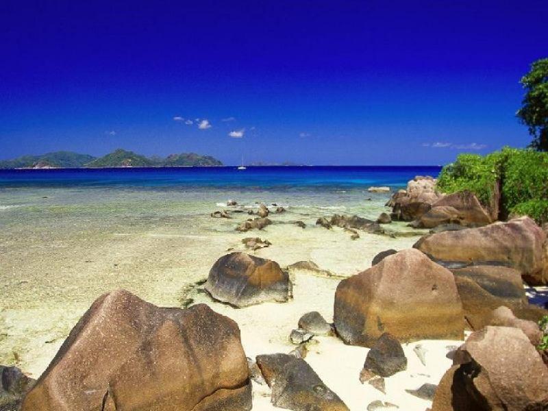 Туры на Гоа в апреле пляж