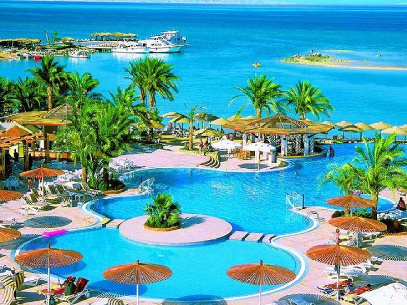 Туры в Египет апрель пляж