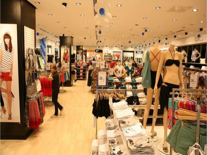 Туры в Анталию в мае 2015 шопинг