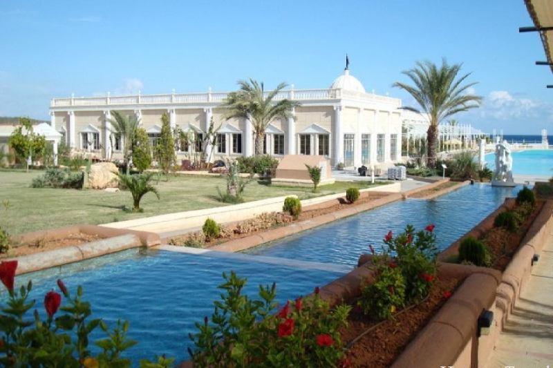 туры на Кипр в мае отель1