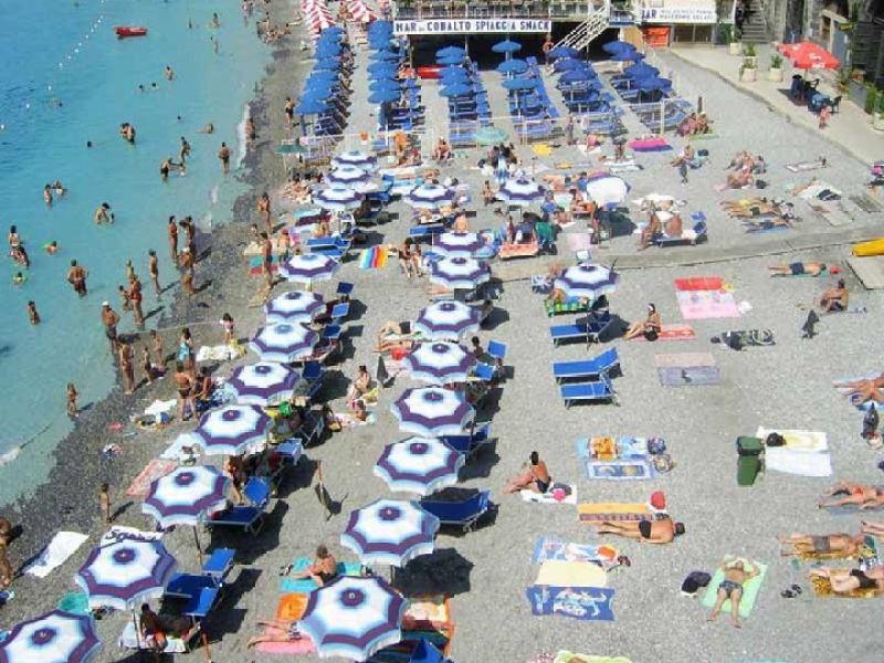 Отдых в Италии в июле пляж2