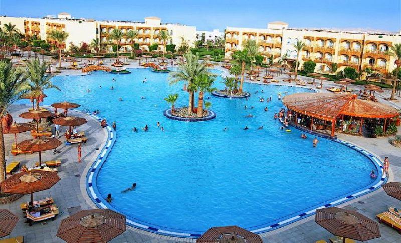 Туры из Житомира в Египет в феврале 7