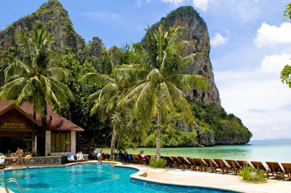Туры из Житомира в Таиланд т