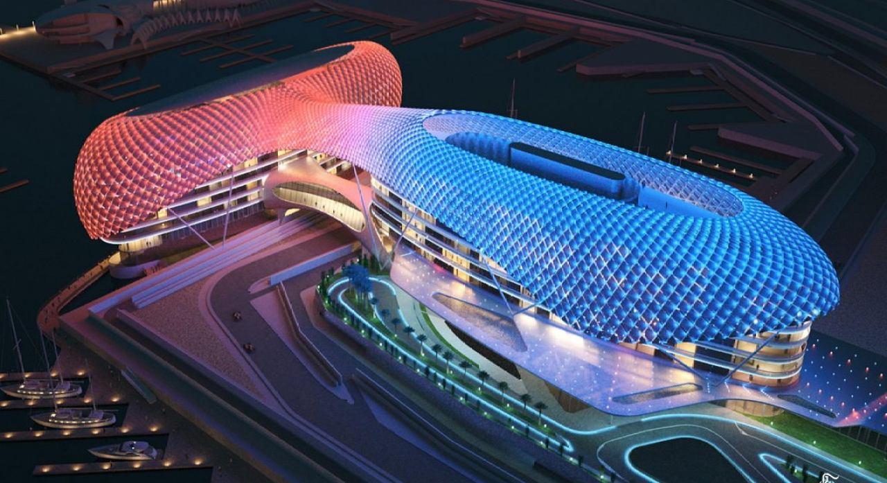 Туры из Житомира в Эмираты в январе hotel003