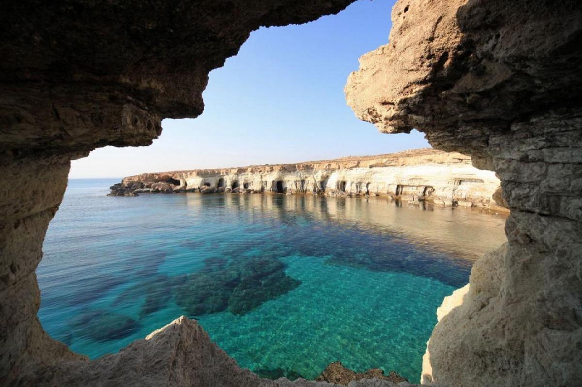 Туры из Житомира на Кипр в январе 5