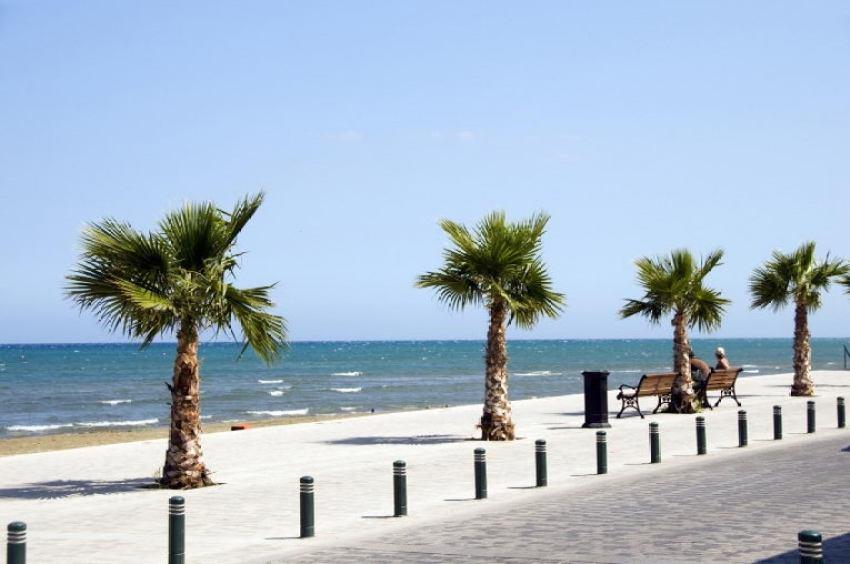 Туры из Житомира в январе на Кипр