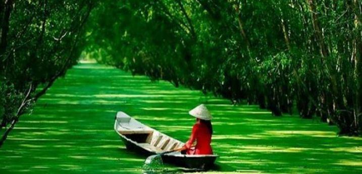 Туры из Житомира во Вьетнам в январе 1