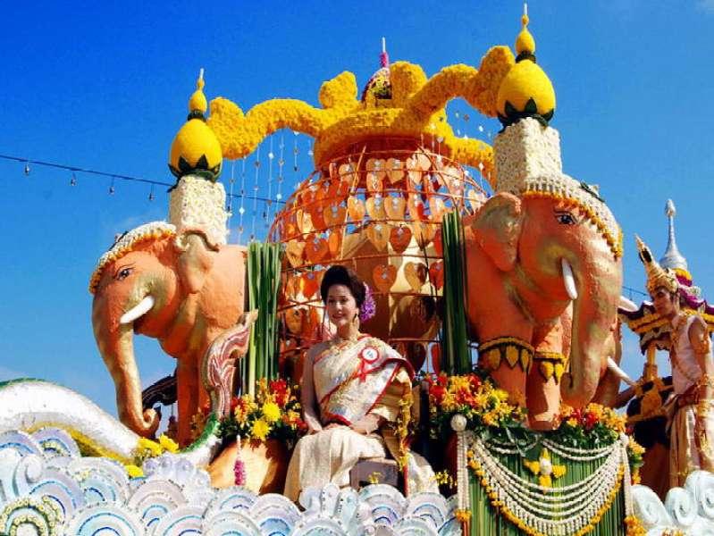 Туры из Житомира в Таиланд в феврале 21