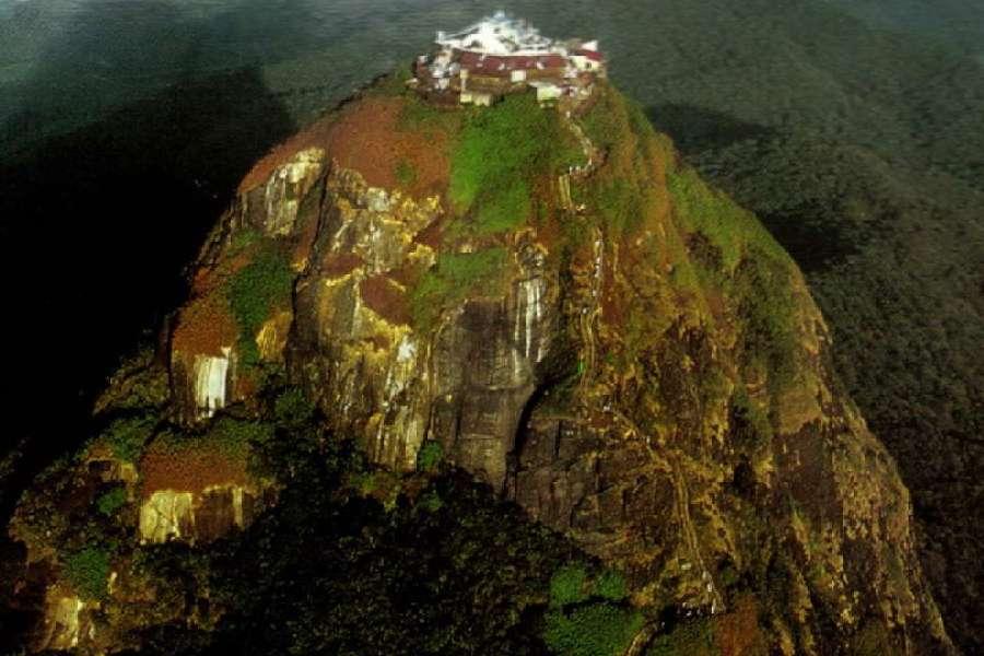 Туры из Житомира в феврале на Шри-Ланку l