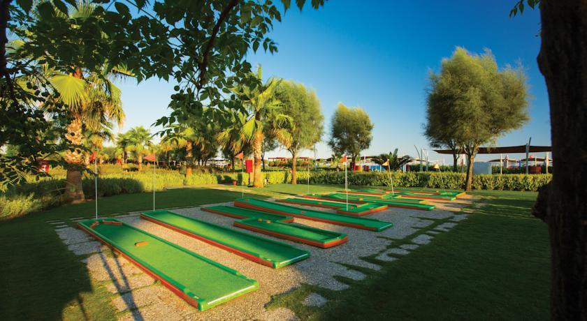 туры из Житомира в отель Cornelia Diamond Golf Resort & Spa7