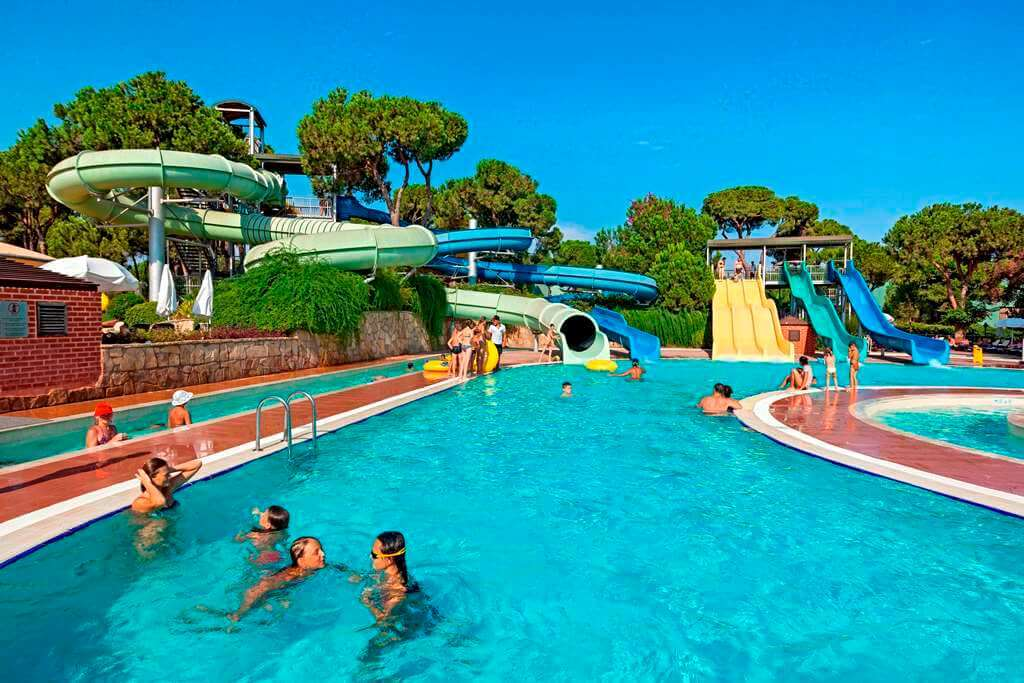 Maritim Pine Beach Resort Belek мини клуб фото