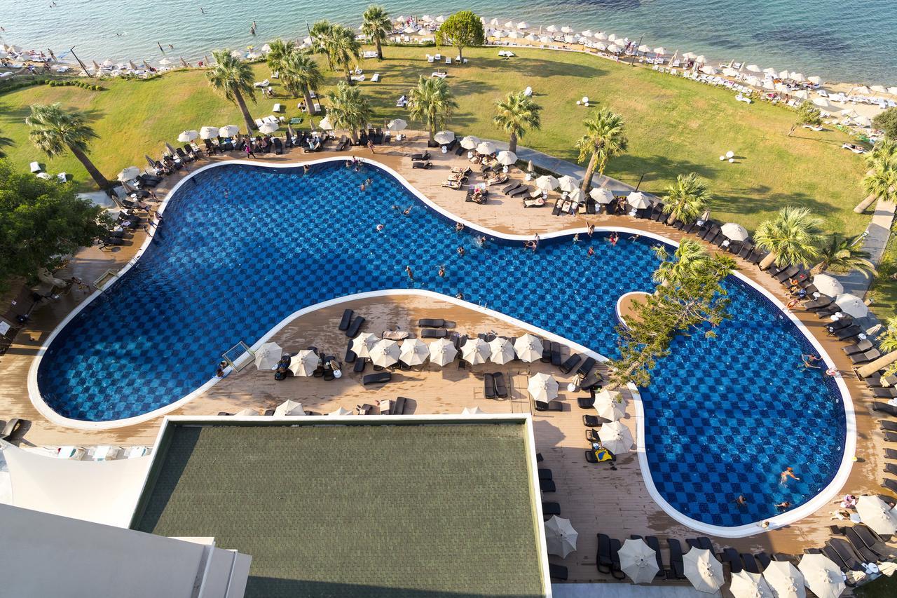 Фото нового отеля Турции Aurum Moon Hotel 5*