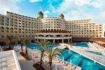Фото нового отеля Kirman Sidemarin Beach & Spa 5*, Сиде, Турция, главное здание