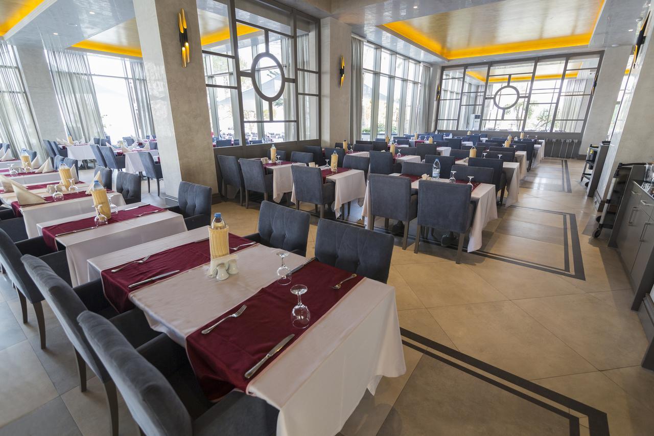 Фото нового отеля Турции Aurum Moon Hotel 5*,кухня