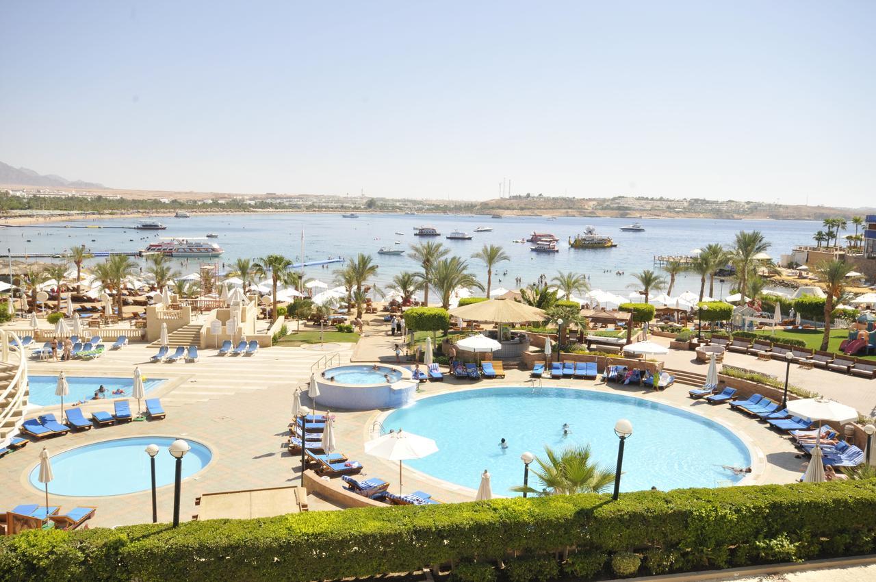 Фото отеля Египта Helnan Marina Sharm Hotel 4*