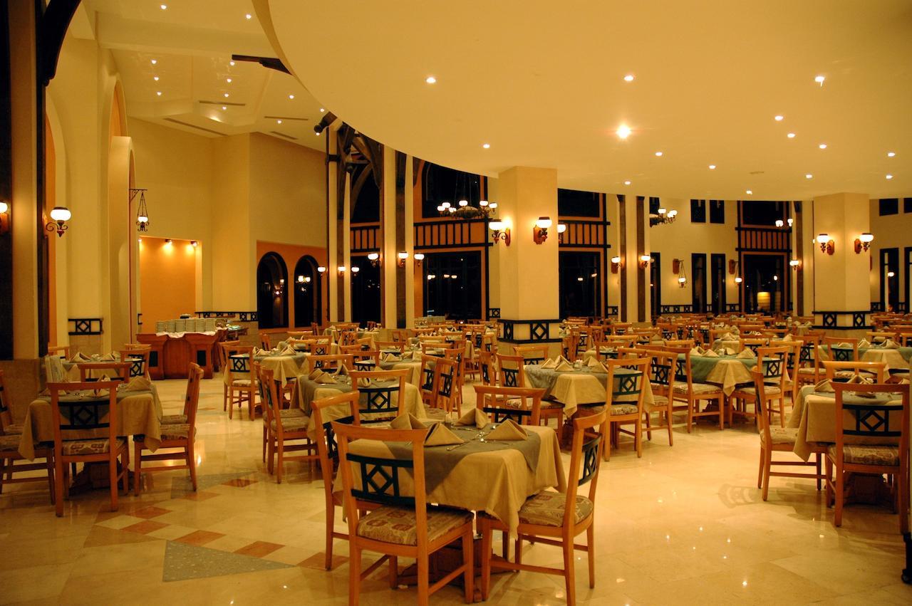 Фото отелей Египта Club El Faraana Reef 4* питание