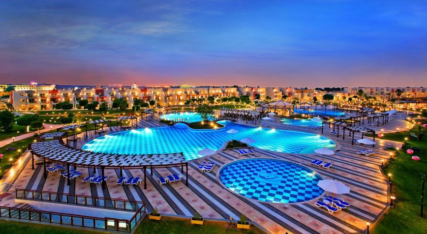 Туры в новый отель 2019 Steigenberger Aqua Magic 5 Египет фото1