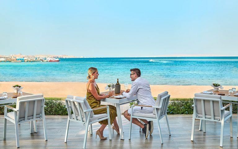 Туры в новый отель 2019 Steigenberger Pure Life Style 5 Египет фото11