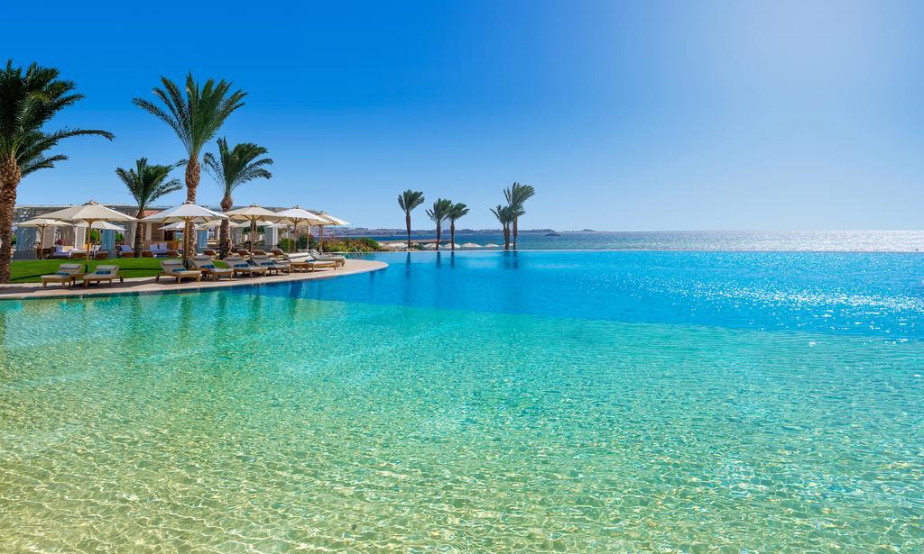 Туры в отель BARON PALACE SAHL HASHEESH 5 2019 Египет фото13