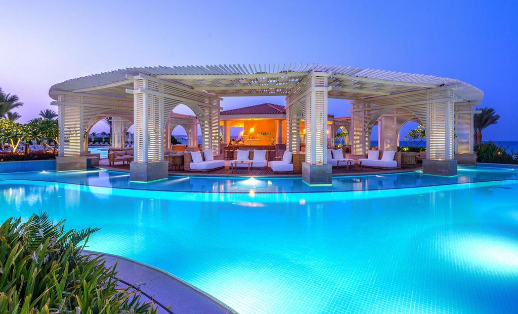Туры в отель BARON PALACE SAHL HASHEESH 5 2019 Египет фото18