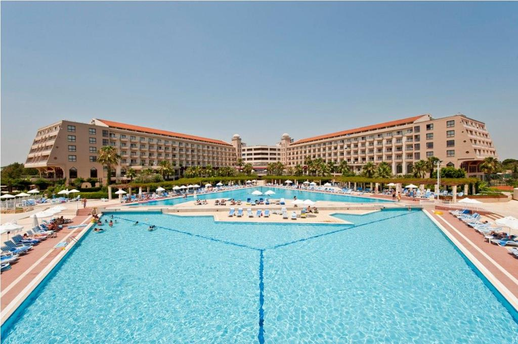 Туры в отель TUI FUN&SUN Club Belek 5 Турция 2019 фото12