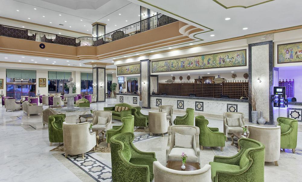 туры в новый отель Swandor Hotels & Resorts Topkapı Palace 5 2019 Турция фото24