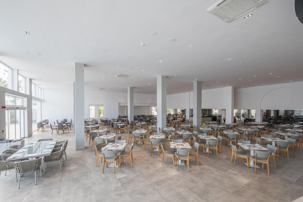 туры в новый отель TUI FUN&SUN Panthea Waterpark Кипр 4 2019 фото7
