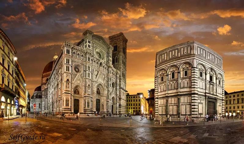 Тур в Европу Под солнцем Тосканы 2019 фото 15