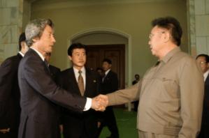 日朝首脳会談