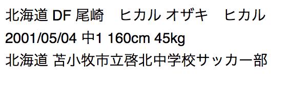 尾崎ヒカル中学校