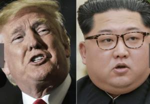 米朝首脳会談中止